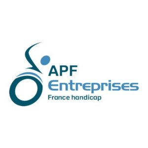 Logo APF Marly France Handicap_400_400
